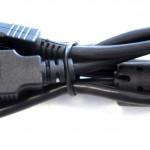 USB-Daten- und Ladekabel