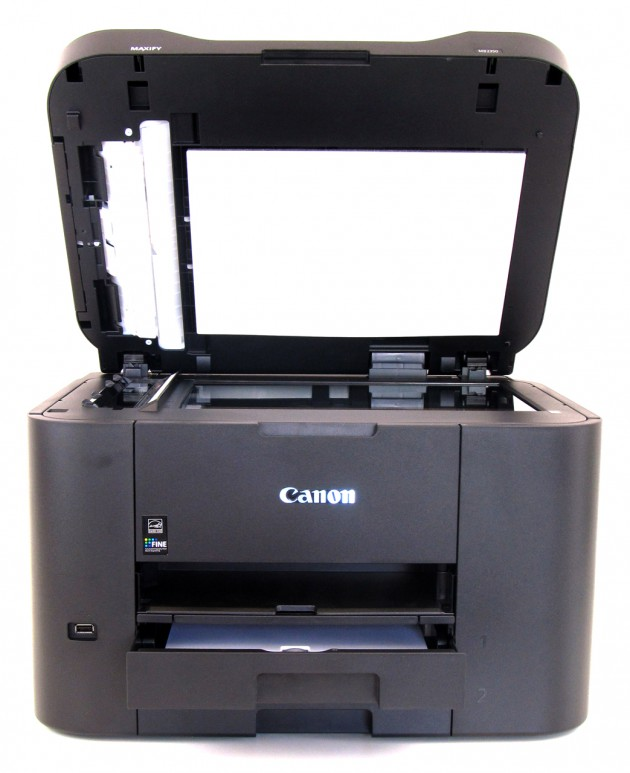 Canon MAXIFY MB2350 Scanneinheit1