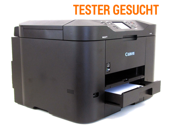 Canon-MAXIFY-MB2350-Tester