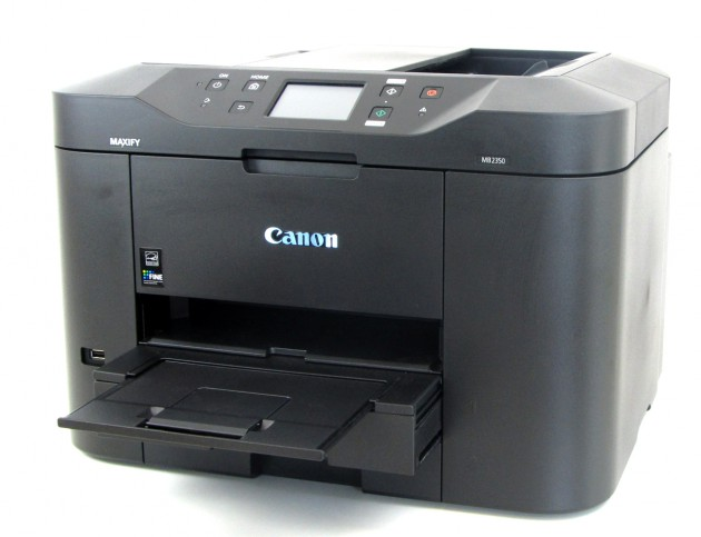 Canon MAXIFY MB2350 Total
