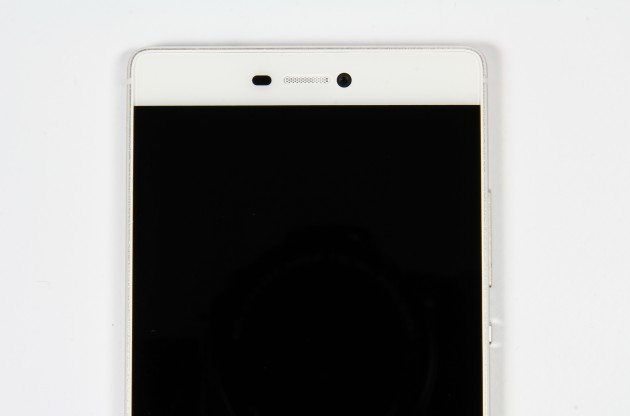 Huawei Ascend P8 Vorderseite oben