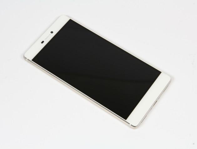 Huawei Ascend P8 seitlich Display aus