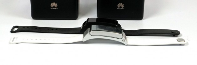 Huawei TalkBand B2 Seite