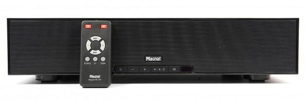 Magnat Sounddeck 200 mit Fernbedienung