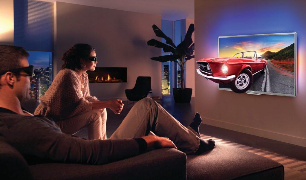 So genießt man 3D Fernsehen ohne Nebenwirkungen