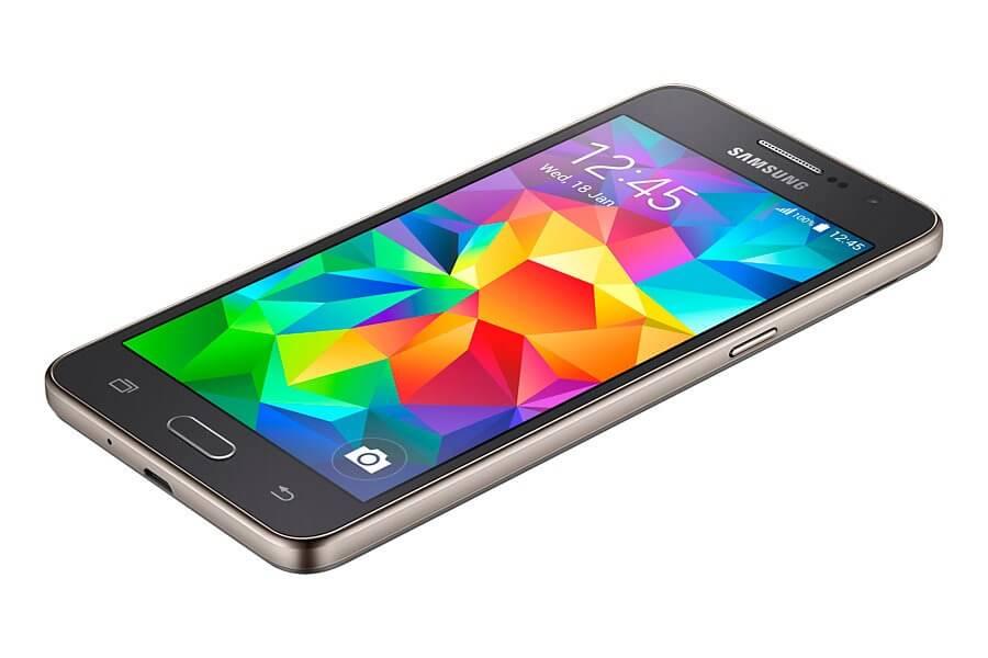 Samsung Galaxy Grand Prime Value Edition zeigt sich auf ersten Bildern