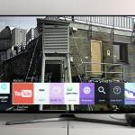 Samsung UE55J6250: Smart-TV-Funktionen