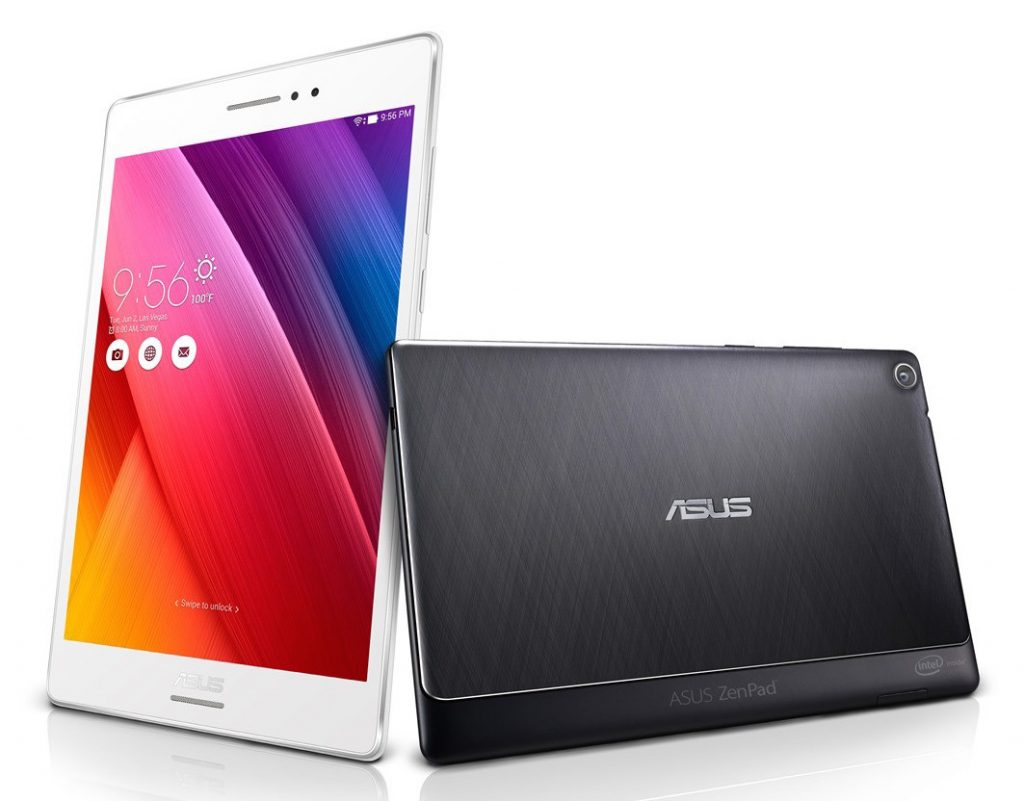 Computex 2015: Asus stellt neue ZenPads, Zenphone und ZenWatch vor