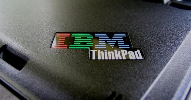 thinkpad time machine