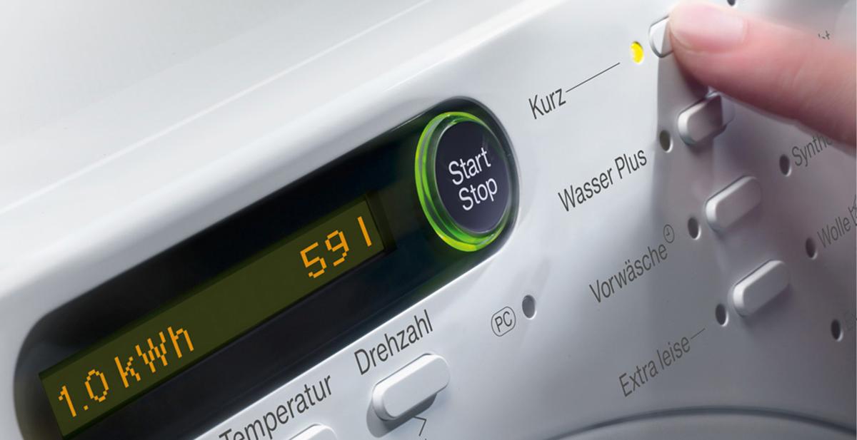 das energieeffzienzlabel f r waschmaschinen erkl rt. Black Bedroom Furniture Sets. Home Design Ideas
