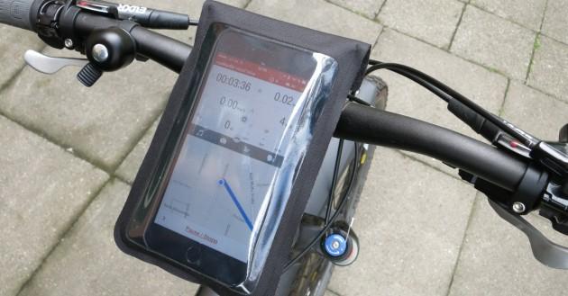 Aufmacher Fahrrad-Apps