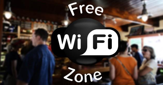 Freie Wi-Fi Hotspots finden