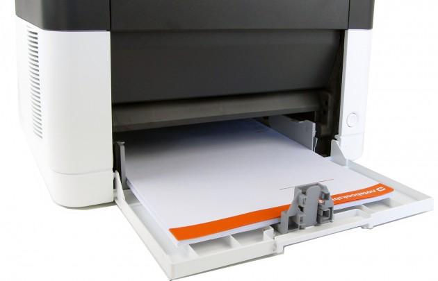 Kyrocera Ecosys FS-1041 Papierfach
