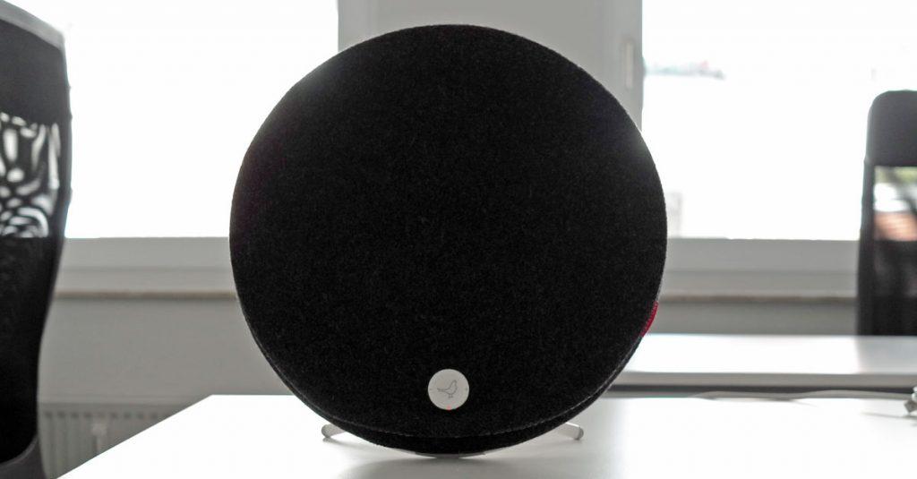 Test: Libratone Loop MKII – Hochwertige AirPlay-Lautsprecher Teil 1