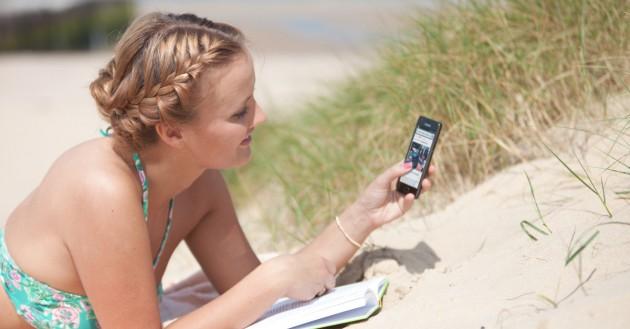 Mobiles Internet Ausland Aufmacher