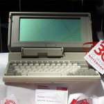 30 Jahre Notebooks – so fing es 1985 an