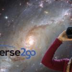 Universe2go –  Das Planetarium zum mitnehmen