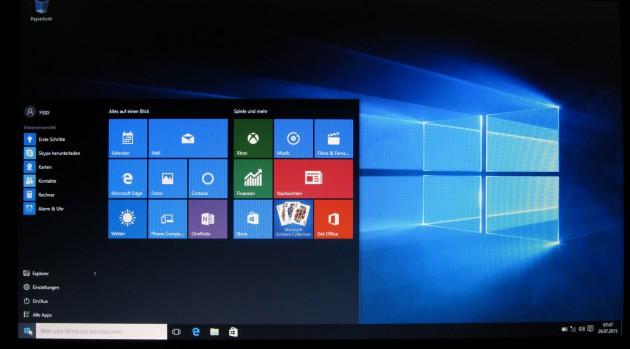 Windows 10 Freedos Installation 200