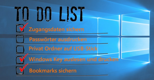 Windows-10-Todo