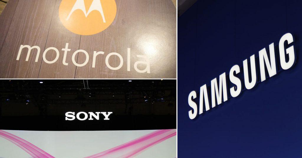 Gerüchteküche: Neues Moto X und Moto G, neues Sony Smartphone, Samsung Galaxy S6 edge+