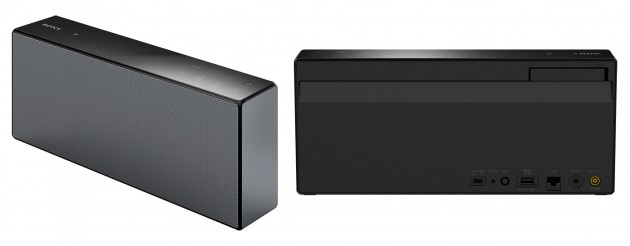 sony bringt drei neue google cast und apple airplay f hige lautsprecher. Black Bedroom Furniture Sets. Home Design Ideas