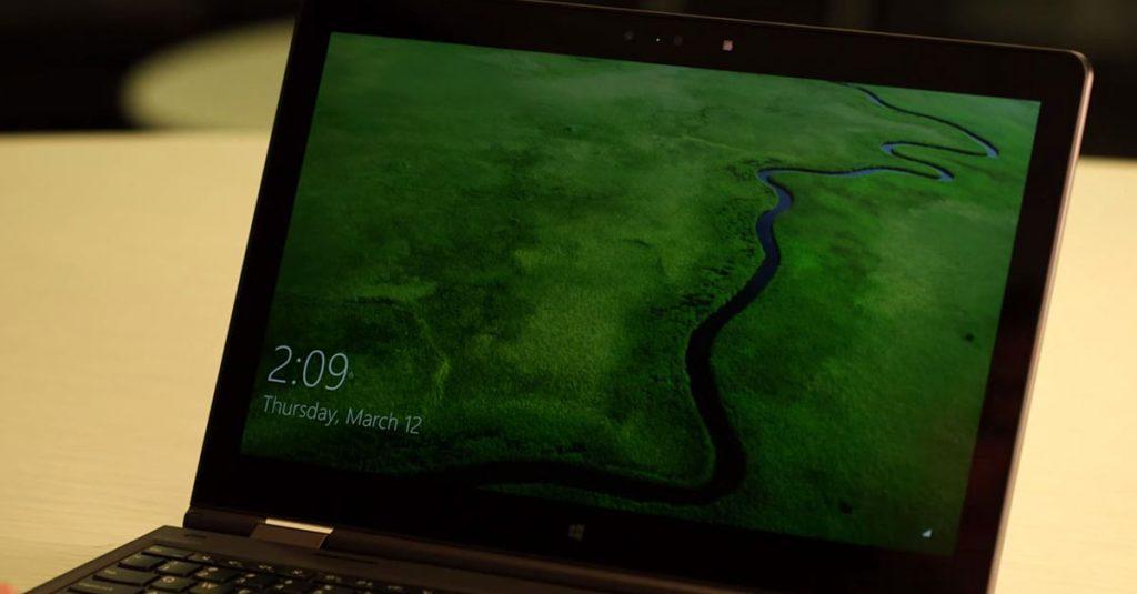 Hallo Computer: Diese Notebooks und Tablets unterstützen Windows Hello