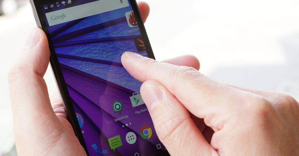 Zwei Einstellungen, die euer Android Smartphone schneller machen