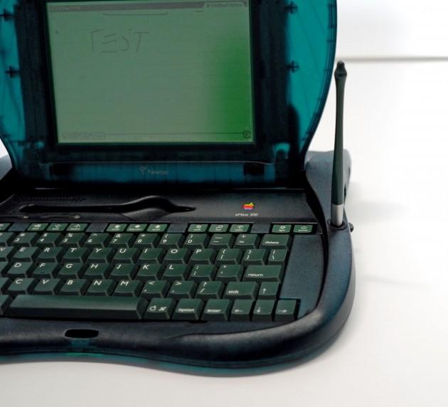 Apple eMate 300 Stift
