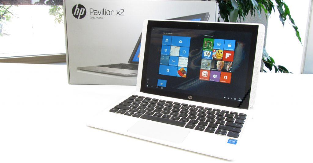 Test: HP Pavilion x2 10-n001ng – Ein 2-in1-Tablet für alle Fälle