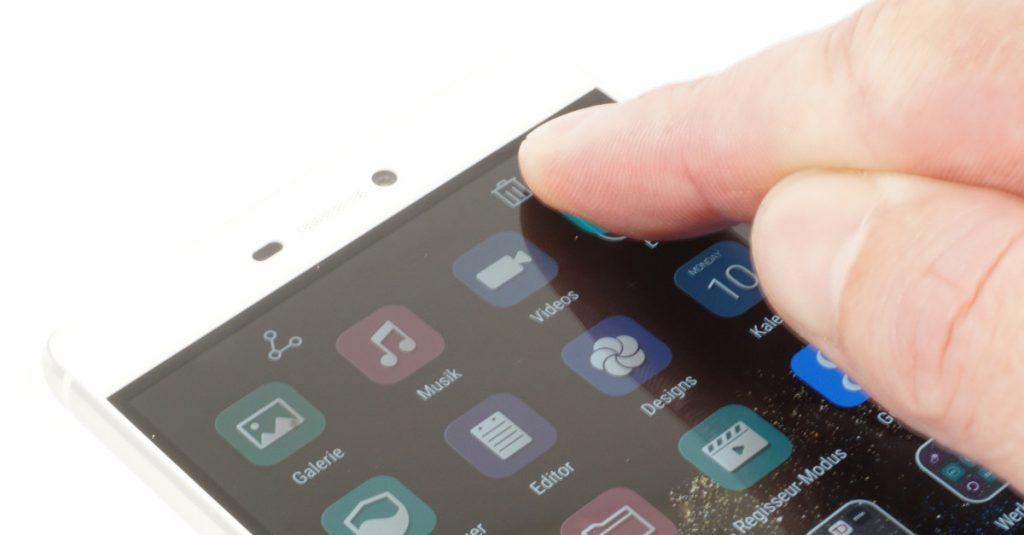 Android: Vorinstallierte Apps löschen oder deaktivieren