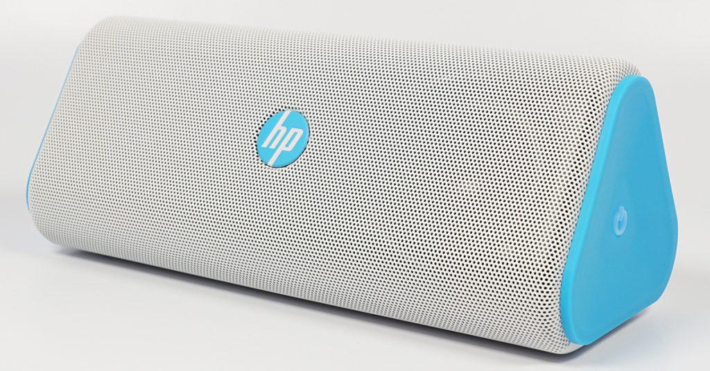 Gut gebrüllt: Bluetooth-Lautsprecher HP Roar Plus