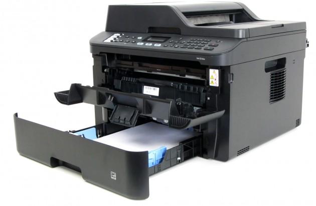 Dell-E515DW-vorne-offen