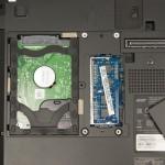 Einfacher Erweiterung von HDD und RAM