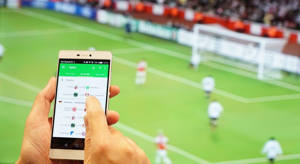 Angepfiffen: Fußball-Bundesliga-Apps für Android und iOS