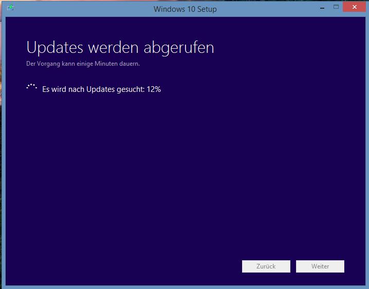 Windows 8.1 Auf Windows 10 Updaten
