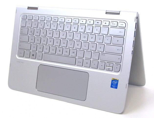 HP-Spectre-Pro-X360---tastatur