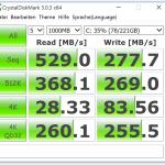 HP Spectre x360 - 3D Mark - Crystal Disk Mark [Win 10]