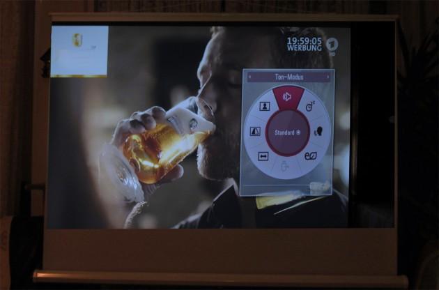 LG-Werbung