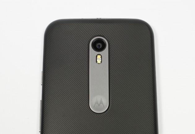 Motorola Moto G3 Kamera