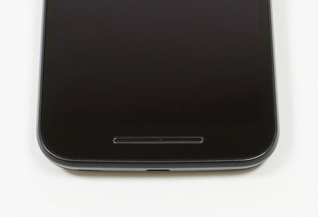Motorola Moto G3 Lautsprecher