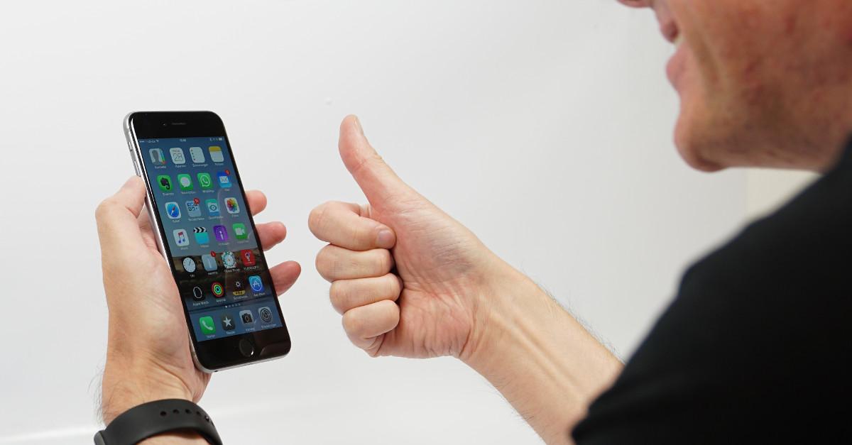 Gute Apps, schlechte Apps: Sieben Regeln zum Erkennen von Top-Apps für Android und iOS