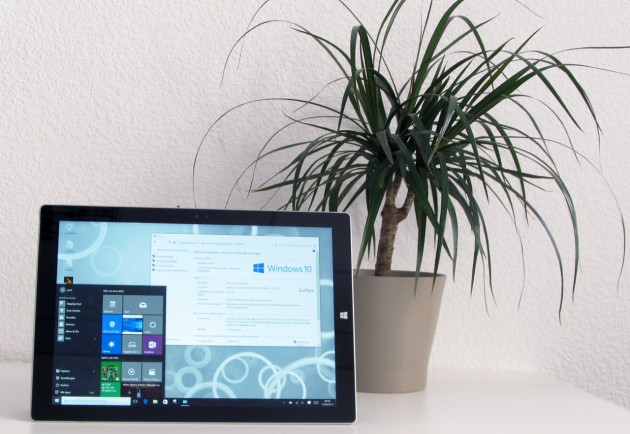 Windows-10-Surface-mit-Windows-10
