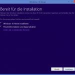 Windows 10 herunterladen 15
