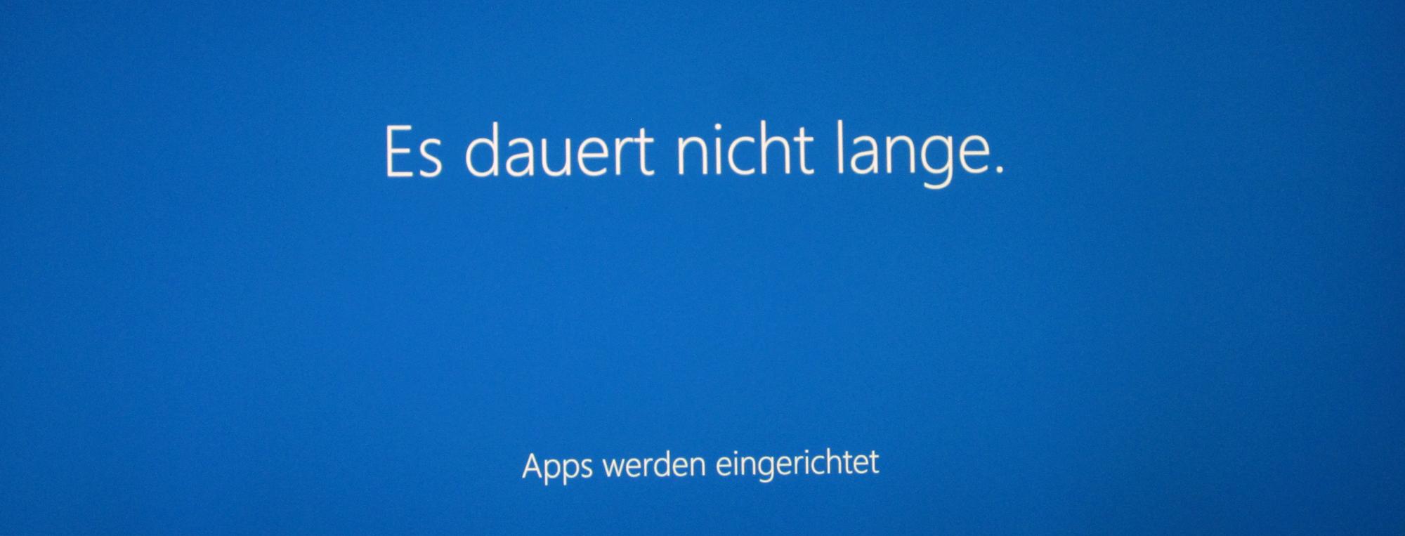 Windows 81 herunterladen