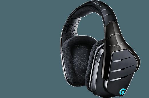 Logitech stellt 7.1 Gaming-Headsets G633 und G933 vor