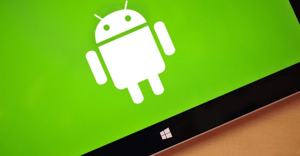Android Apps auf Windows 10 for Mobile Preview installieren
