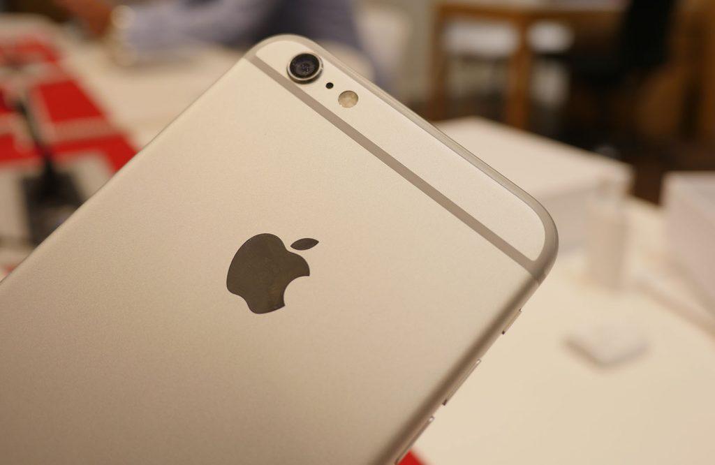 Akkutausch beim iPhone 6s: Betroffene Geräte online identifizieren
