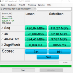 surfacce pro 3 win 10 as ssd