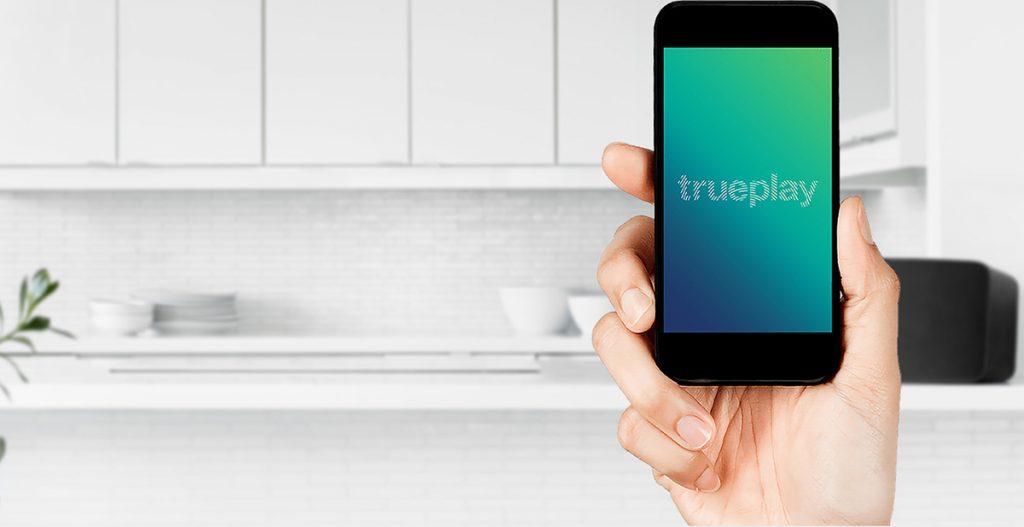 Sonos präsentiert kostenlose Raumklanganpassung Trueplay