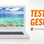 Acer Chromebook 13 CB5-311-T0B2 im Kurztest